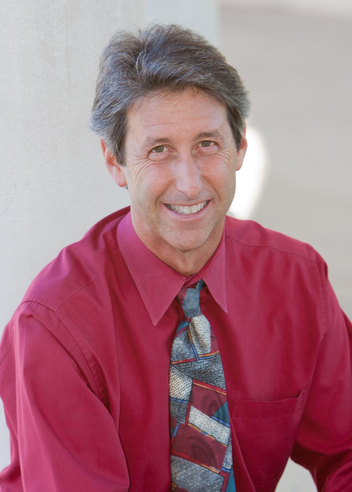 Michael Shames
