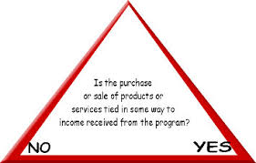 Is multi level marketing a scam