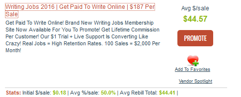SCAM ALERT: Online Writing Jobs That Are Con-Jobs - San